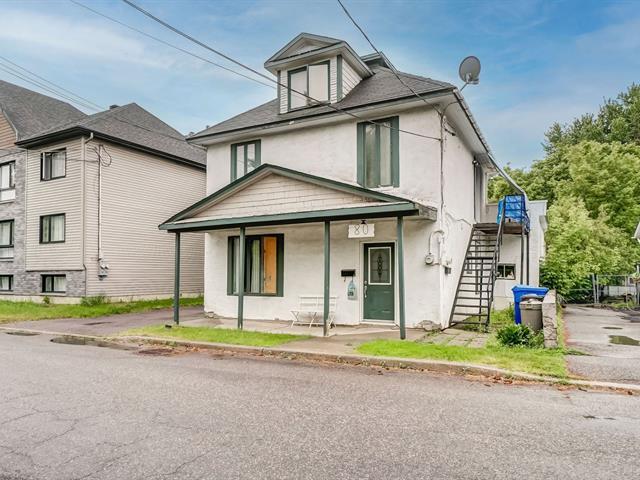 Duplex for sale in Gatineau (Aylmer), Outaouais, 80, Rue du Couvent, 9692020 - Centris.ca