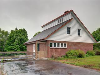 House for sale in Saint-Léonard-de-Portneuf, Capitale-Nationale, 915, Rue  Principale, 19442170 - Centris.ca