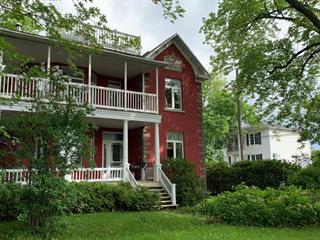 House for sale in Québec (Beauport), Capitale-Nationale, 1831 - 1833, Avenue du Monument, 12103858 - Centris.ca