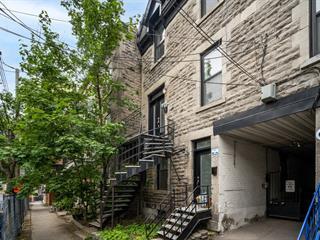 Duplex à vendre à Montréal (Ville-Marie), Montréal (Île), 1580 - 1582, Rue  De Champlain, 15709880 - Centris.ca
