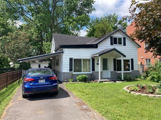 House for sale in Berthierville, Lanaudière, 261, Rue  D'Iberville, 24439128 - Centris.ca