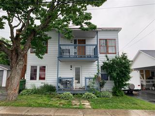 Duplex à vendre à Princeville, Centre-du-Québec, 46 - 48, Rue  Talbot, 19965164 - Centris.ca