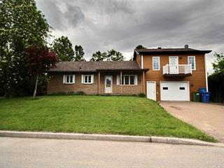 Maison à vendre à Saguenay (Chicoutimi), Saguenay/Lac-Saint-Jean, 120, Rue  Sainte-Hélène, 10073477 - Centris.ca