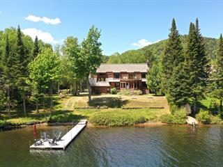 Cottage for sale in Lac-Supérieur, Laurentides, 1005 - 1007, Chemin du Tour-du-Lac, 14327636 - Centris.ca