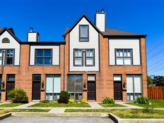 Condominium house for sale in Montréal (Anjou), Montréal (Island), 7207, Impasse de l'Eau-Vive, 17263357 - Centris.ca