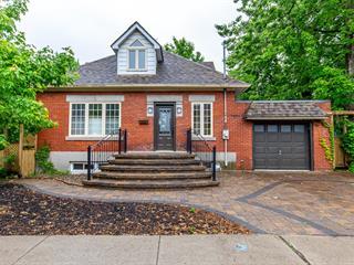 House for sale in Montréal (Rosemont/La Petite-Patrie), Montréal (Island), 6000, 36e Avenue, 20768912 - Centris.ca