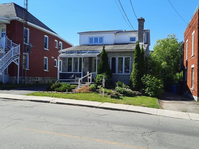 House for sale in Granby, Montérégie, 274Z - 276Z, Rue  Saint-Jacques, 19482737 - Centris.ca