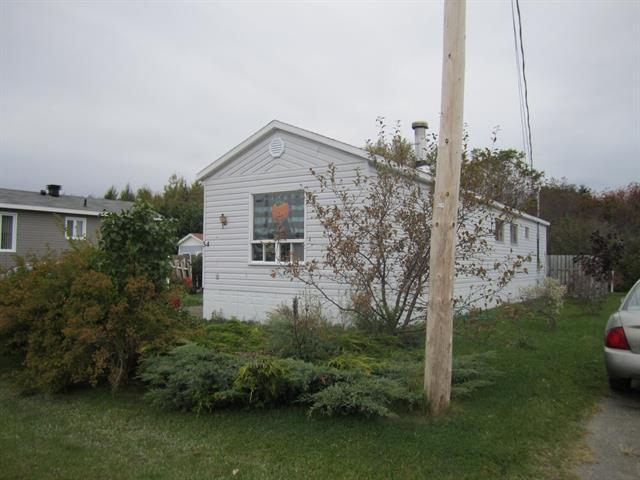 Maison mobile à vendre à Sainte-Luce, Bas-Saint-Laurent, 34, Rue  Tibo, 24205844 - Centris.ca