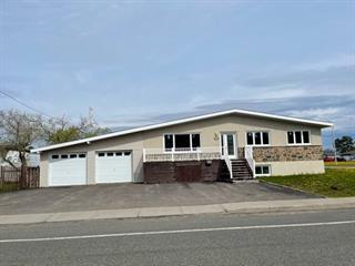 House for sale in Sept-Îles, Côte-Nord, 81, Rue  Holliday, 28888049 - Centris.ca