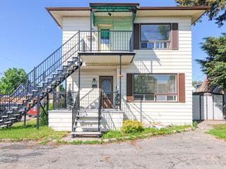 Duplex à vendre à Trois-Rivières, Mauricie, 720 - 720A, boulevard  Thibeau, 11797461 - Centris.ca