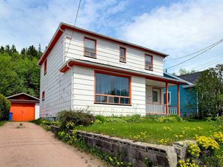 Maison à vendre à Baie-Comeau, Côte-Nord, 58, Avenue  Laval, 24203663 - Centris.ca