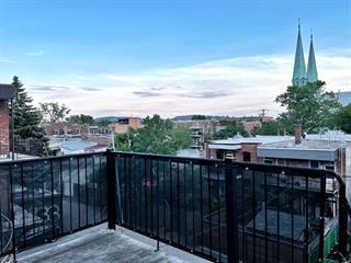 Condo / Appartement à louer à Montréal (Villeray/Saint-Michel/Parc-Extension), Montréal (Île), 7376, Rue  Saint-Denis, 21341815 - Centris.ca