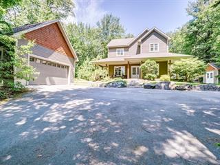 House for sale in Cantley, Outaouais, 40, Rue de l'Oasis-des-Carrières, 11598118 - Centris.ca