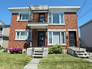 Duplex à vendre à Salaberry-de-Valleyfield, Montérégie, 86 - 88, Rue  Ellice, 21429560 - Centris.ca