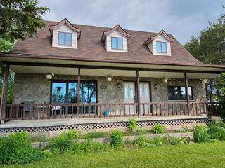 Maison à vendre à Notre-Dame-du-Nord, Abitibi-Témiscamingue, 110, Rue du Lac, 27874228 - Centris.ca