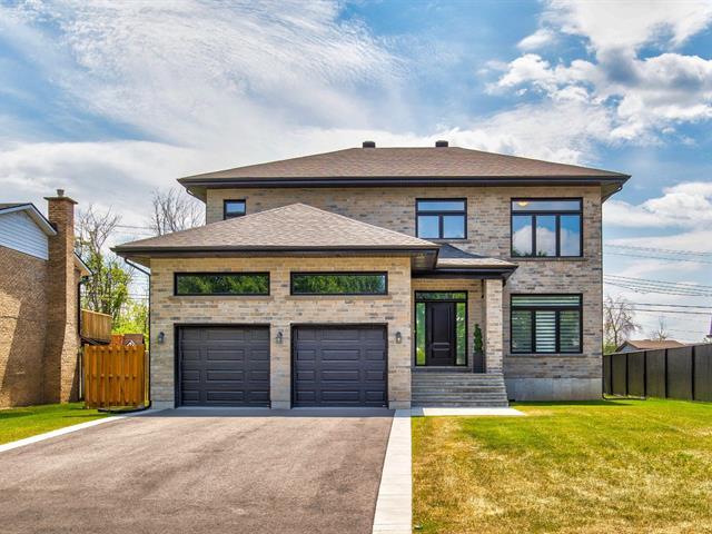 House for sale in Kirkland, Montréal (Island), 90, Rue  Daudelin, 23137523 - Centris.ca