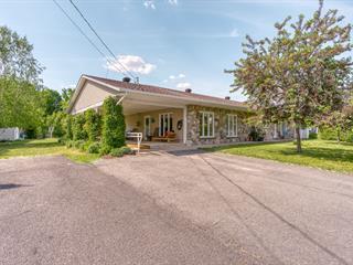 Duplex à vendre à L'Épiphanie, Lanaudière, 28 - 28A, Rue  Béram, 28127861 - Centris.ca