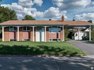 Maison à vendre à Thetford Mines, Chaudière-Appalaches, 348, Rue  Beaubien, 18806005 - Centris.ca