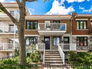 Duplex for sale in Montréal (Villeray/Saint-Michel/Parc-Extension), Montréal (Island), 7670 - 7672, Rue  Fabre, 17208687 - Centris.ca