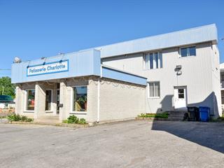 Duplex à vendre à Joliette, Lanaudière, 782 - 784, Rue  De Lanaudière, 20712635 - Centris.ca