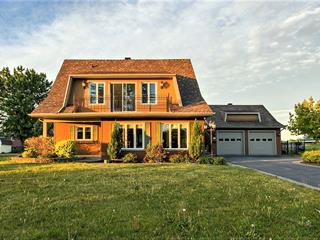 House for sale in Nicolet, Centre-du-Québec, 2275, Rang  Bas-de-la-Riviere, 11893830 - Centris.ca