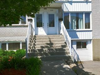 Triplex à vendre à Laval (Fabreville), Laval, 457 - 461, Rue  Élaine, 11501547 - Centris.ca