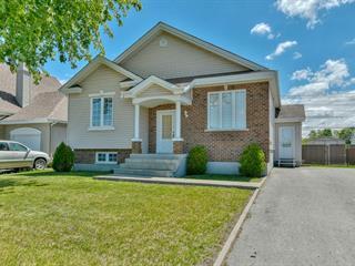 Duplex à vendre à Blainville, Laurentides, 117Z - 117AZ, Rue  Narcisse-Poirier, 12122594 - Centris.ca