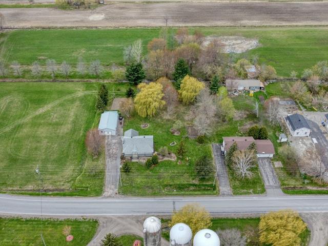 Hobby farm for sale in L'Épiphanie, Lanaudière, 110Z, Rang de la Cabane-Ronde, 18603564 - Centris.ca