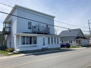 House for sale in Saint-Ulric, Bas-Saint-Laurent, 301, Avenue  Ulric-Tessier, 10144822 - Centris.ca
