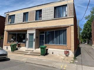 Immeuble à revenus à vendre à Montréal (LaSalle), Montréal (Île), 37 - 43, 6e Avenue, 12534884 - Centris.ca