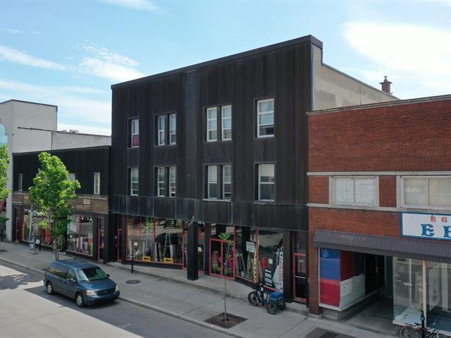 Local commercial à louer à Montréal (Villeray/Saint-Michel/Parc-Extension), Montréal (Île), 7552 - 7570, Rue  Saint-Hubert, local 7566, 24672406 - Centris.ca