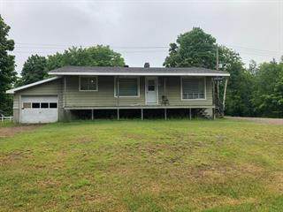 Maison à vendre à Saint-Élie-de-Caxton, Mauricie, 1540, Avenue  Principale, 21711824 - Centris.ca