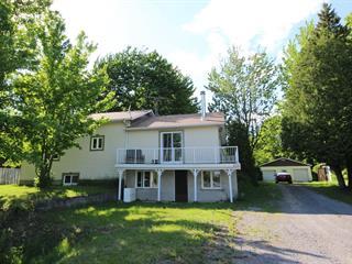 House for sale in Notre-Dame-du-Mont-Carmel, Mauricie, 424 - 424A, 2e Avenue, 13454580 - Centris.ca