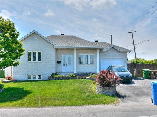 House for sale in Saint-Eustache, Laurentides, 344, boulevard  Goyer, 16102531 - Centris.ca