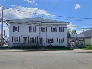Quintuplex à vendre à Lorrainville, Abitibi-Témiscamingue, 28 - 28D, Rue  Notre-Dame Est, 25314910 - Centris.ca
