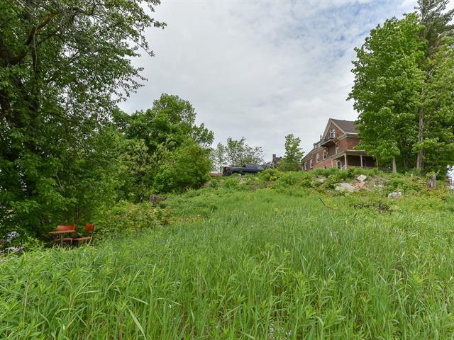 Terrain à vendre à Sherbrooke (Les Nations), Estrie, 135, Rue  King Est, 11528633 - Centris.ca