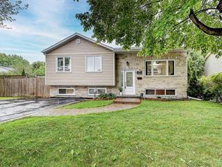 Maison à vendre à Brossard, Montérégie, 5615, Croissant  Beaumanoir, 27313937 - Centris.ca