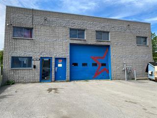 Bâtisse commerciale à vendre à Montréal (Montréal-Nord), Montréal (Île), 9934, Avenue  Lausanne, 12614537 - Centris.ca