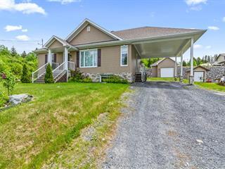 Maison à vendre à Notre-Dame-des-Pins, Chaudière-Appalaches, 270, 34e Rue, 22786064 - Centris.ca