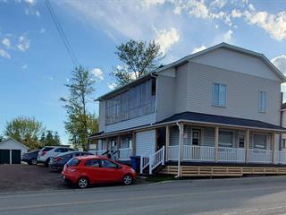 Quadruplex for sale in Saint-François-d'Assise, Gaspésie/Îles-de-la-Madeleine, 422 - 422C, Chemin  Central, 27773087 - Centris.ca