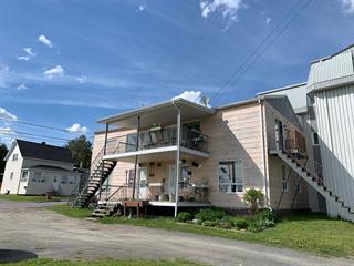 Quadruplex à vendre à Lac-Mégantic, Estrie, 3495 - 3501, Rue  La Salle, 21718663 - Centris.ca