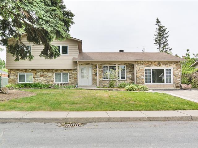 House for sale in Boucherville, Montérégie, 297, Allée de la Seigneurie, 19154294 - Centris.ca