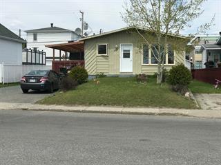 House for sale in Chibougamau, Nord-du-Québec, 509, 2e Rue, 25901167 - Centris.ca