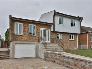 Maison à vendre à Laval (Vimont), Laval, 1800, Rue  François-Broussais, 12496979 - Centris.ca
