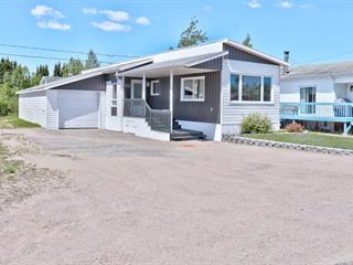 Maison mobile à vendre à Chute-aux-Outardes, Côte-Nord, 76, Rue  Lessard, 24980833 - Centris.ca