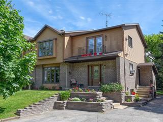 Duplex for sale in Rigaud, Montérégie, 6 - 12, Rue  Gendron, 20645103 - Centris.ca