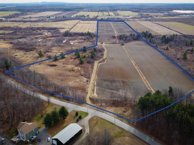 Fermette à vendre à Sainte-Anne-des-Plaines, Laurentides, 817, 5e Avenue, 13286282 - Centris.ca
