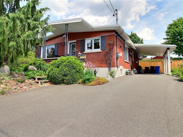 House for sale in Granby, Montérégie, 395, Rue  Roy, 19150456 - Centris.ca