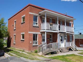 Quadruplex for sale in Sherbrooke (Les Nations), Estrie, 1231 - 1233, Rue  Sainte-Thérèse, 16561603 - Centris.ca
