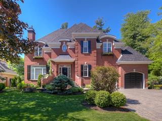 Maison à vendre à Blainville, Laurentides, 46, Rue de Cheverny, 22964964 - Centris.ca